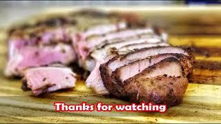 Sous Vide Pork Chop  Anova Nan…
