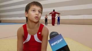 Мужской гимнастики на Олимпиаде станет больше