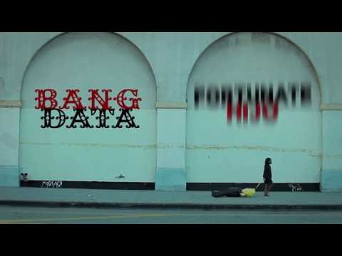 Bang Data - Fortunate Son (Fortunate Hijo)