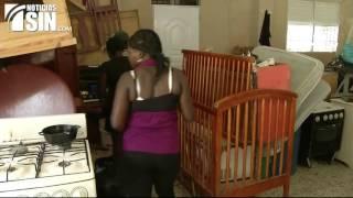 Al menos diez familias en Vieja Barquita se niegan a trasladarse del lugar