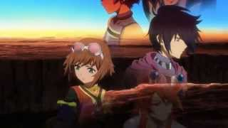 Tales of Asteria -Savior of Light and Darkness- Opening