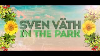 Sven Väth in The Park 2012 Trailer