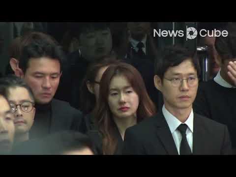 Artis Korea Kim Joo Hyuk Meninggal, Sejumlah Artis Korea Hadir Untuk Melayat Termasuk Song Joong Ki