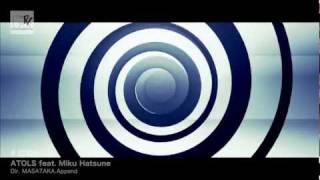 Miku Hatsune - EDEN- music video