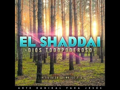(El Shaddai)   New Wine En Vivo