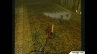 Neverwinter Nights: Shadows of Undrentide PC Games Gameplay