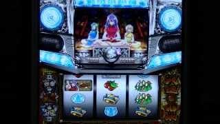 パチスロ「麻雀物語2 激闘!麻雀グランプリ」iPhoneアプリ動画