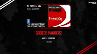 Boozed Panderz - Web Of Deception [Original Mix]