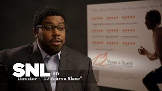 Nervous actors audition for the controversial film, 12 Years a Slave. Get more SNL: http://www.nbc.com/saturday-night-live Full Episodes: ...