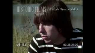 Interview with Johnny Ramone - US Festival 1982