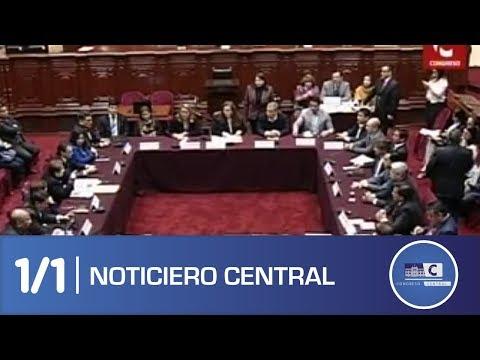 Congresista Rosa Bartra presidirá la Comisión de Constitución