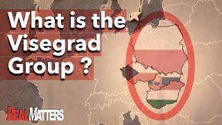 What is the Visegrad Group