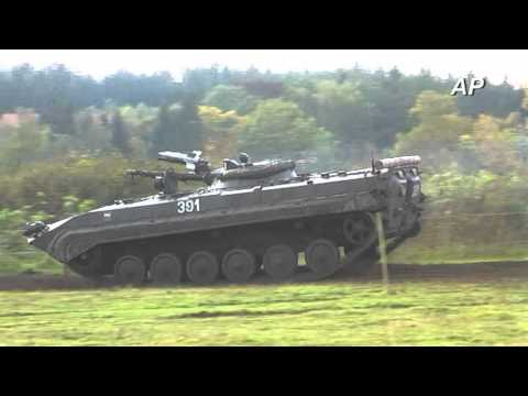 BMP-1 БМП-1