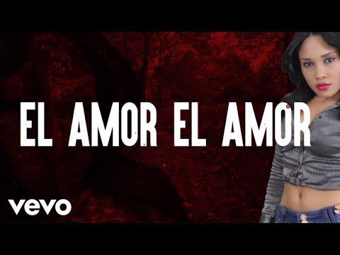 Albania Alcantara - El Amor (The Love)