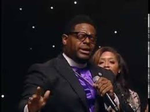 COGIC AIM 2018 - WILLIAM MURPHY (YOU ARE MY STRENGTH)