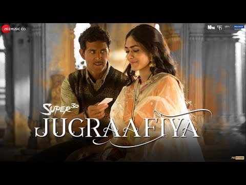 Jugraafiya Video Song - Super 30