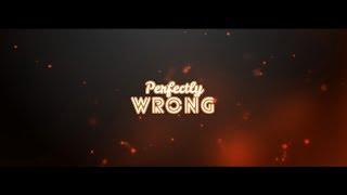 Gambar cover Perfectly Wrong // Wattpad