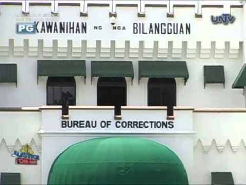 Bureau of Corrections