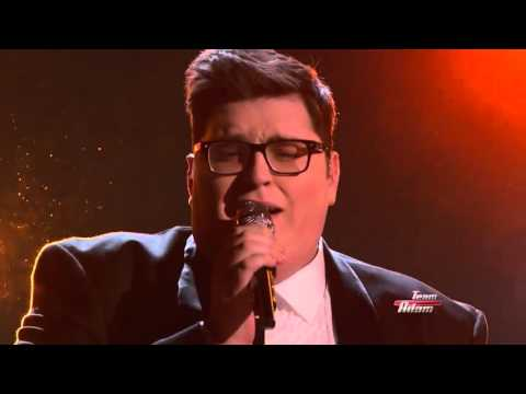 Jordan Smith - Climb Every Mountain - Finale - The Voice 2015
