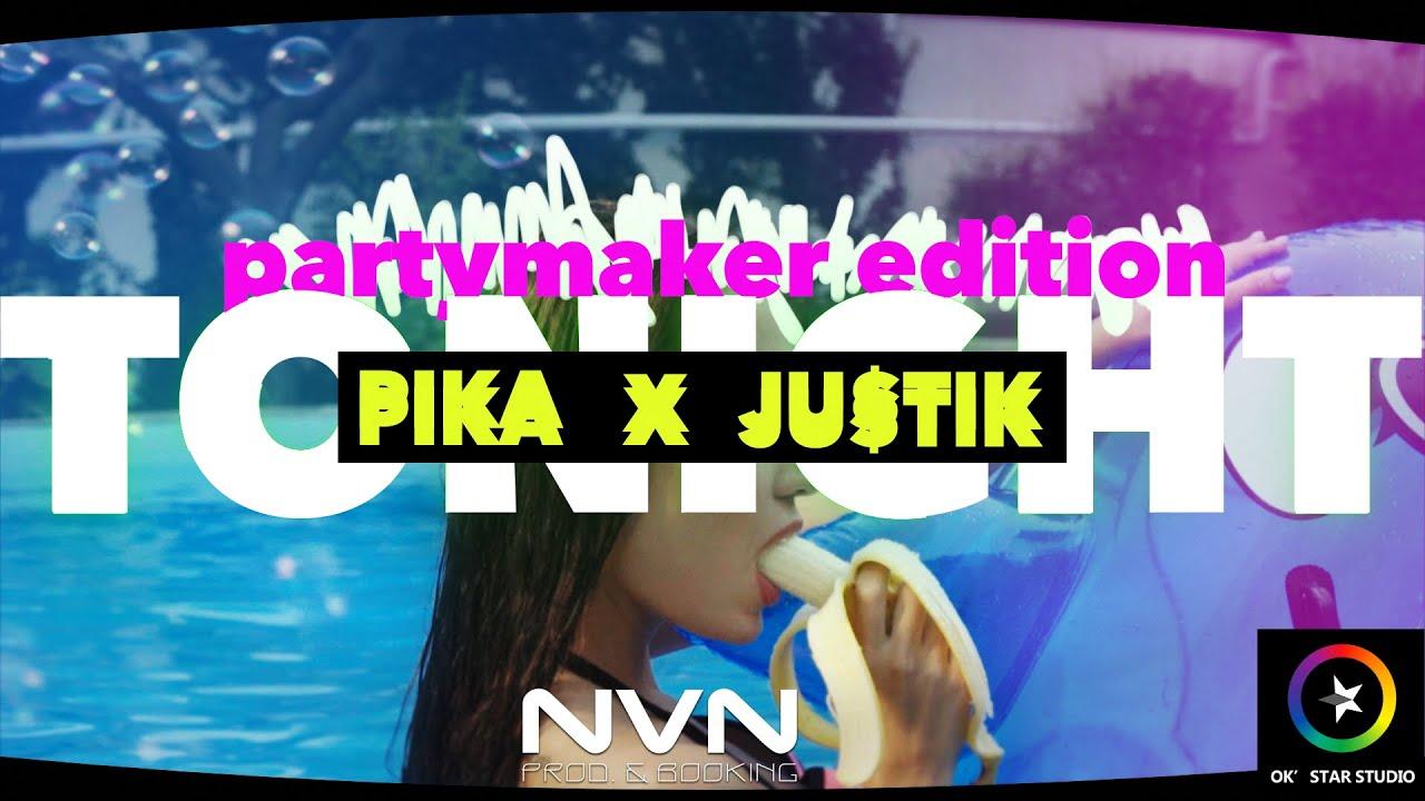 Пика, justik tonight » рэп треки.