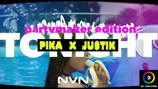 Пика x Justik - Tonight (Ploty prod) смотреть онлайн в хорошем качестве бесплатно - VIDEOOO