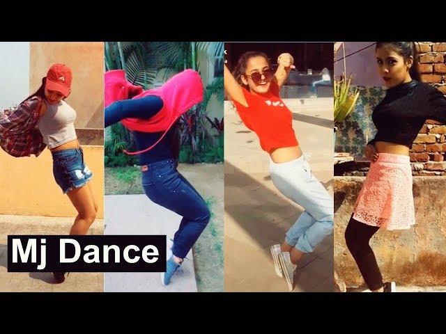 MJ Style Dance Challenge Tiktok Musically | Top Trending Dance Musically