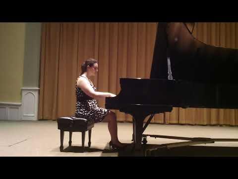 Piano Sonata in C minor K.457 Mozart