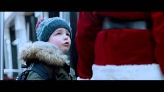Мой друг Дед Мороз (трейлер телеканала Семейное HD)