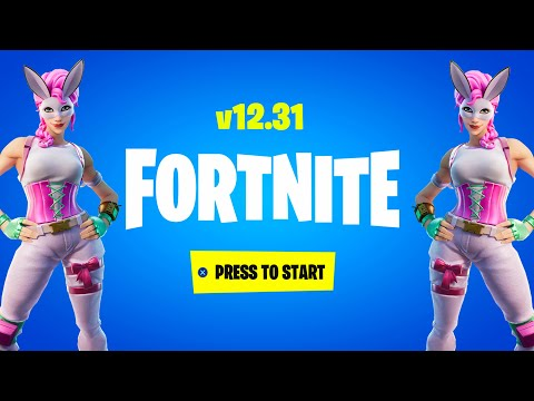 *NEW* FORTNITE UPDATE OUT RIGHT NOW! (Fortnite Battle Royale LIVE)