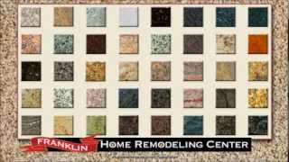 Nashville Granite Showroom I Custom Kitchen Showroom Nashville