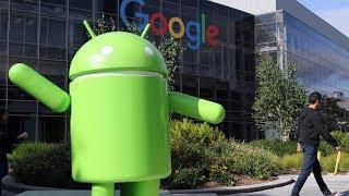 Android Oreo, el nuevo sistema operativo de Google para móviles y tabletas