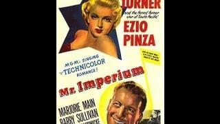 MR. IMPERIUM (MR. IMPERIUM, 1951, Full movie, Spanish, Cinetel)