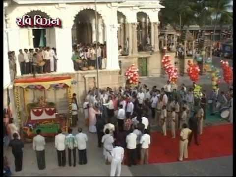 Parab Dham : Nishan pooja aarti (Satdevidas - Amardevidas)