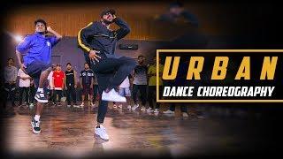 Milegi Milegi | Karthik Priyadarshan | Urban Dance Choreography | Kings United