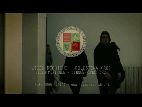 VideoClip Liceo Musicale Cinquefrondi