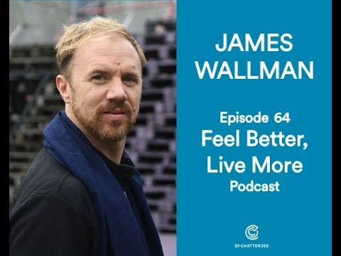 #64 Time and How to Spend It with James Wallman