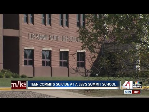 Student takes her own life at Lees Summit North High School