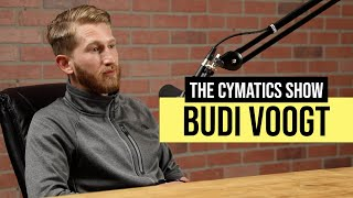 The Key to Success on Spotify with Budi Voogt   The Cymatics Show #002
