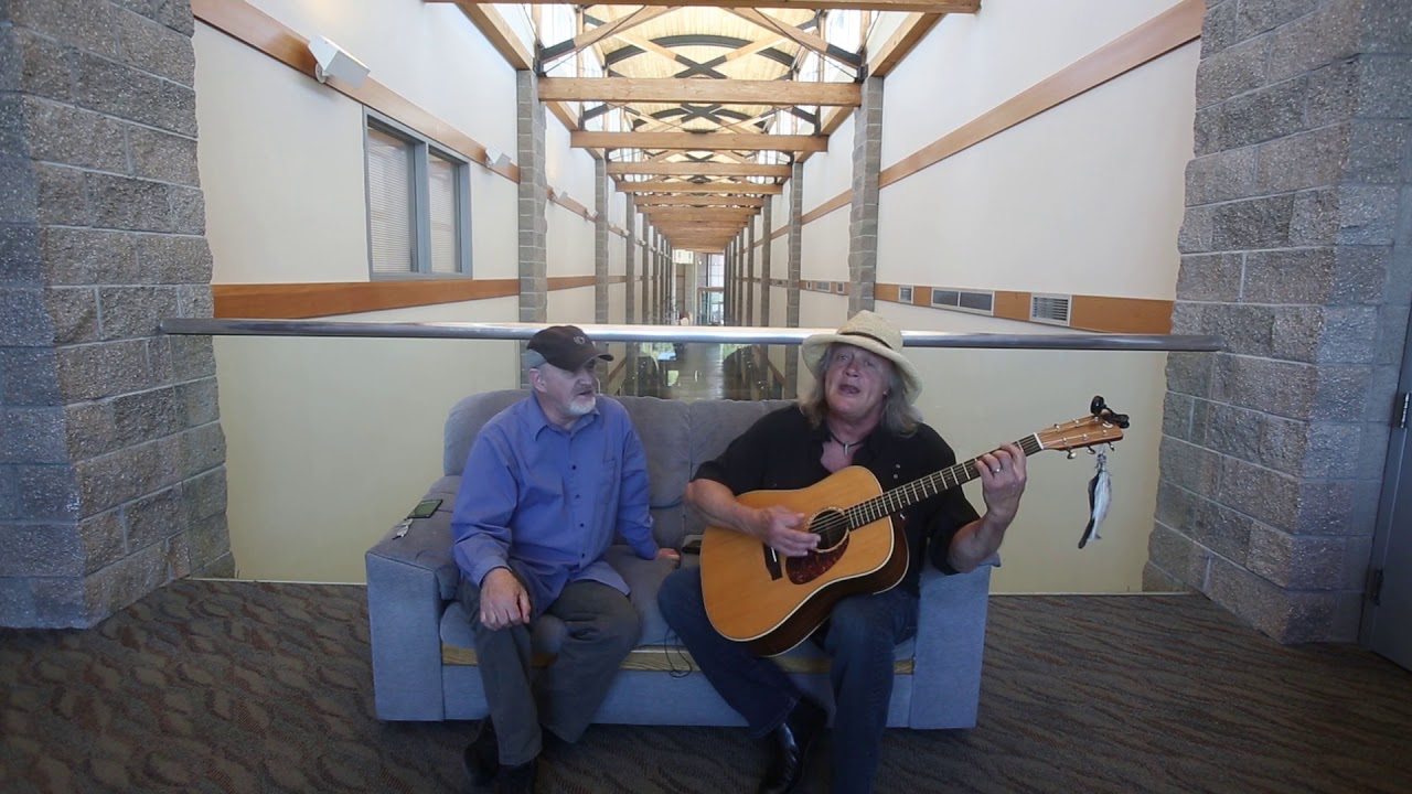 Anatomy of a Song: Bobby Lindstrom and Ed Sharlet - YouTube