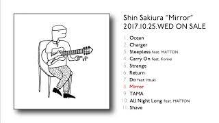 Shin Sakiura - Carry On feat. Komei