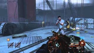 Mob Of The Dead -