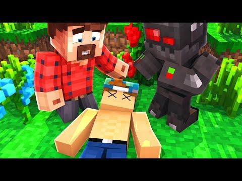 Download Youtube: WHO KILLED JOEY!? | Minecraft Murder Mystery