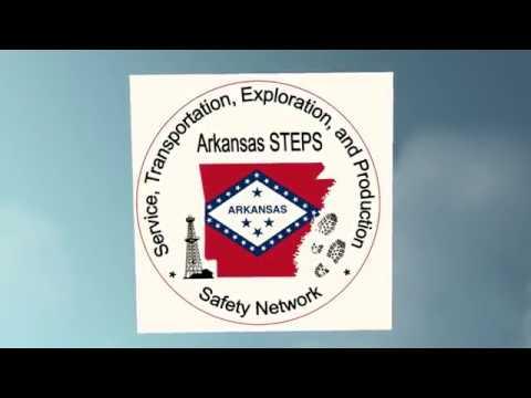 Arkansas STEPS Network Award - Bill Brown XTO Energy Inc.