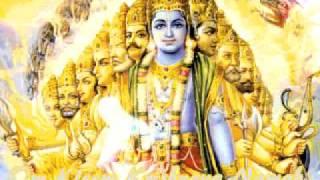 Om Kleem Krishnaya Namah - Krishna Mula Mantra