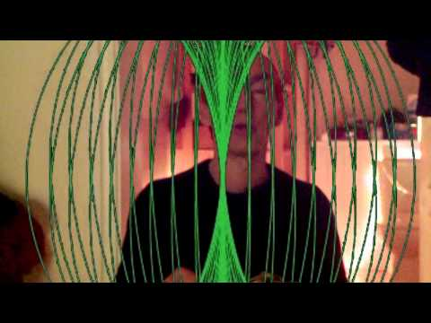 The Green Torus - A Guided Meditation - by YoutubeShaman.com