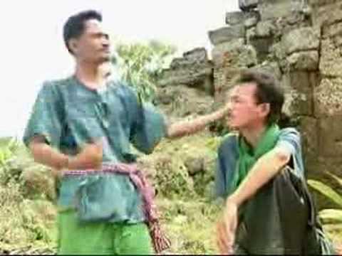 Khmer: chapei Dong Veng [1-8]