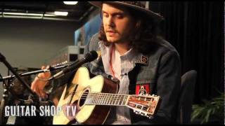 Great Performances: John Mayer Unplugged