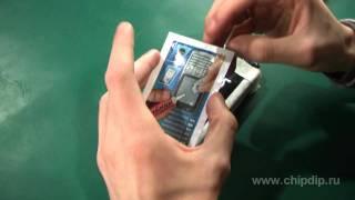 Устранение царапин на дисплее мобильных устройств(Подписывайтесь на нашу группу Вконтакте — http://vk.com/chipidip, и Facebook — https://www.facebook.com/chipidip * При использовании..., 2012-01-11T23:16:57.000Z)