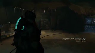 Dead Space 3 PC New Extended Descent Skip
