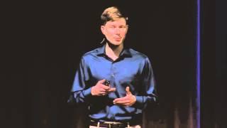 A New Life for Computer Science in K-12 | Andrew Svehaug | TEDxKids@ElCajon